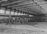 No 2 Squadron Canadian Air Force officers RAF Upper Heyford.jpg