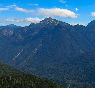 Nodoubt Peak
