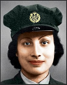 Noor Inayat Khan, c.1943.jpg