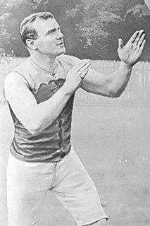 Norm Clark Australian rules footballer and coach