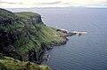 Northern Cliffs of Canna below Beinn Tighe - geograph.org.uk - 304063.jpg