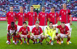 englands herrlandslag i fotboll laguppställning