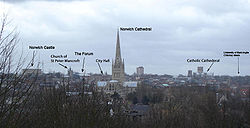 Norwich UK city skyline.jpg