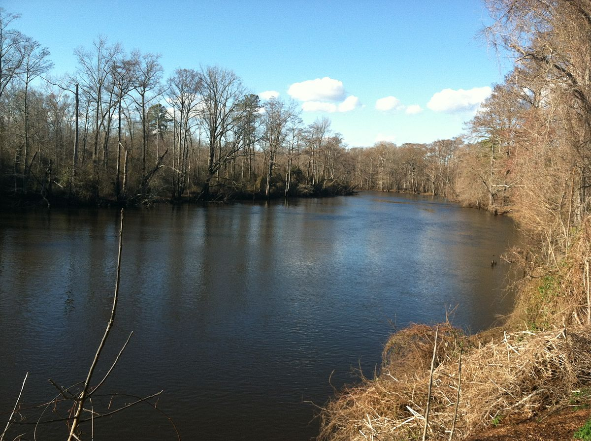 Nottoway River Wikipedia