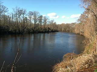 Nottoway River river in the United States of America