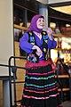 Nowruz 2018 at Seattle City Hall 28 - Karavans and Khan El Khalili Dance Troupe.jpg