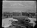 Number one nine-inch gun Fort Scratchley Flickr 3630880269.jpg