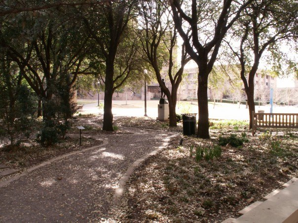 OUHSC park