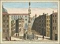 Obelisco di S. Gennaro fuori della Chiesa Metropolitana in Napoli.jpg
