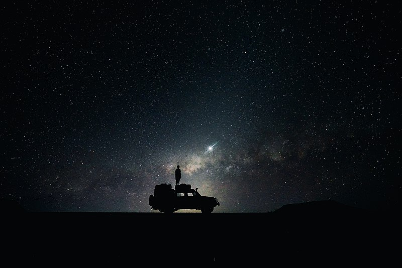 File:Observing space (Unsplash).jpg