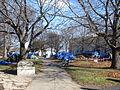 Occupy Portland, Lincoln Park, Portland ME.jpg