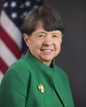 Mary Jo White - Image: Official portrait of Mary Jo White
