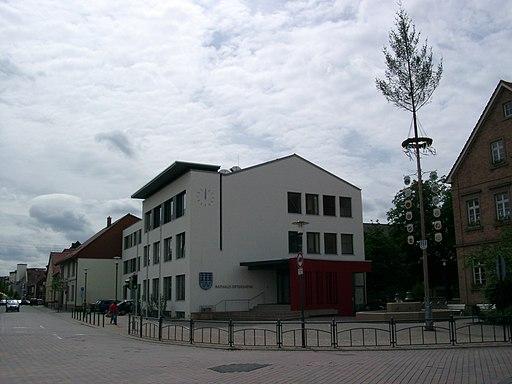 Oftersheim Rathaus 20070516