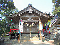 Okadome-kumanoza-shrine 1.jpg