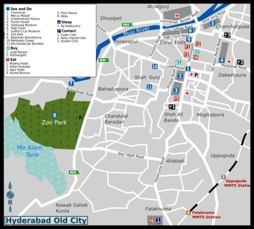 Hyderabad - DavisHunter com