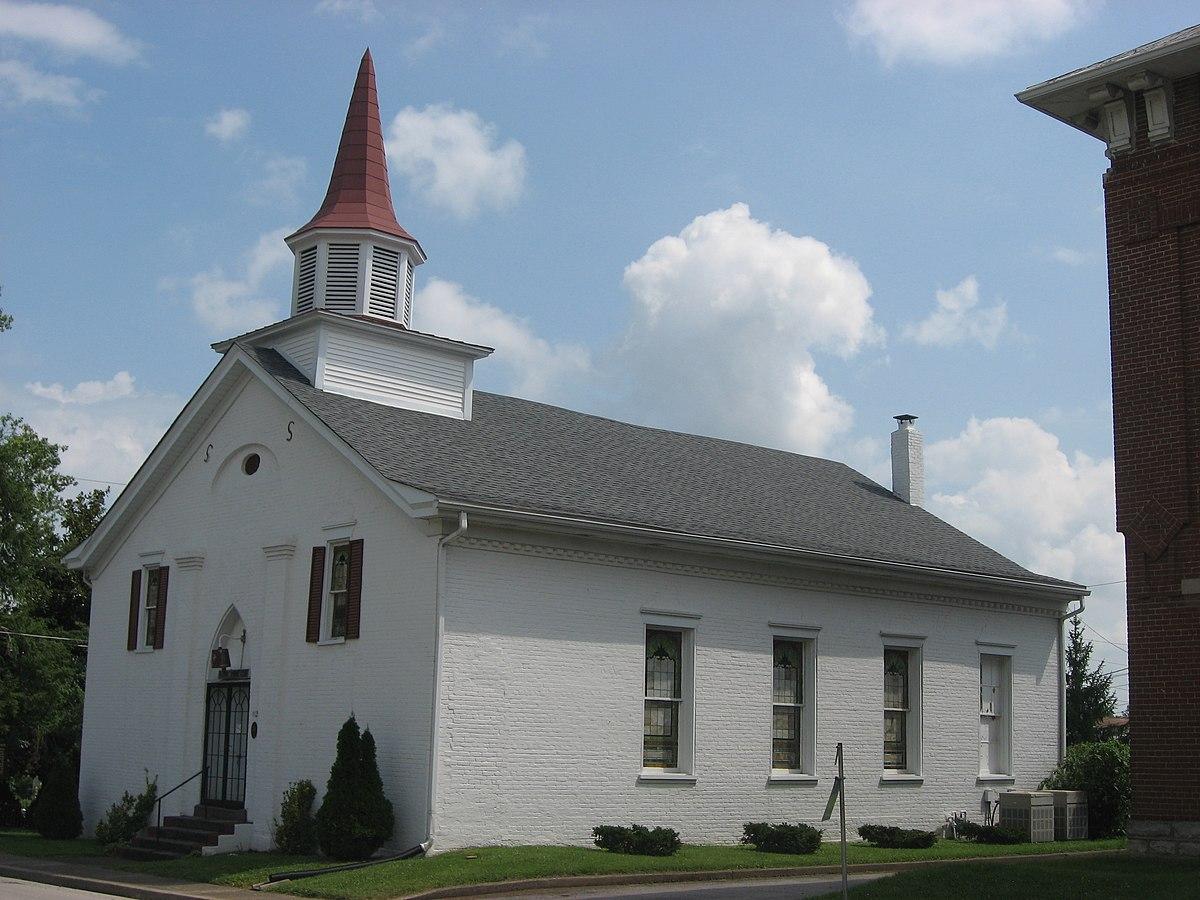 First baptist church elizabethtown kentucky wikipedia for First ch