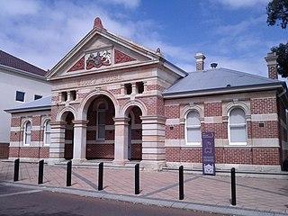 Midland, Western Australia Suburb of Perth, Western Australia