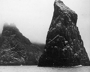 Stac Lee - Image: Old Stac Lee