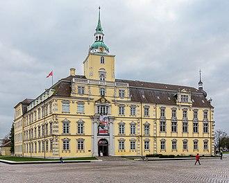 Schloss Oldenburg - Oldenburg Palace