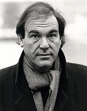 Oliver Stone en février 1987