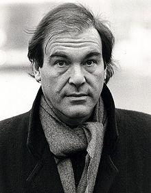 7c71337010f7 Le cinéaste en 1987. Oliver Stone ...