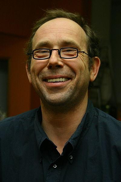 By Dominique Dardenne (Dominique Dardenne) [CC BY-SA 3.0 (CC-BY-SA-3.0)], via Wikimedia Commons