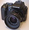 Olympus E-500 with Minolta MD Lens (5391265164).jpg