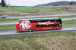 Tampere Lentokenttä Bussi