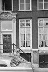 onderpui met ingang - amsterdam - 20020909 - rce