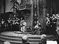 Opening Staten Generaal in Ridderzaal. Troonrede, Bestanddeelnr 904-7697.jpg