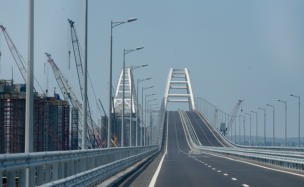 Opening of the Crimean bridge (2018-05-15) 16