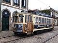 Oporto tram in 2019.jpg