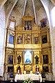 Orón - Iglesia de San Esteban, interior 23.jpg