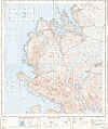 Ordnance Survey One-Inch Sheet 12 Isle of Lewis and North Harris, Published 1959.jpg