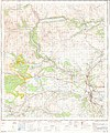 Ordnance Survey One-Inch Sheet 54 Stirling, Published 1957.jpg