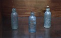 Original Dr Pepper bottles at the Dublin Bottling Works and W.P. Kloster Museum in Dublin, Texas LCCN2015630794.tif