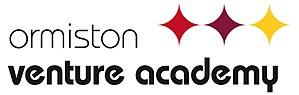 Ormiston Venture Academy - Image: Ormiston Venture Academy Logo