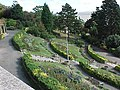 Ornamental Gardens at Southend-on-Sea - geograph.org.uk - 545239.jpg