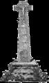 Oronsay Cross (illustration circa 1774).png