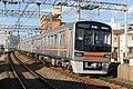 Osaka Metro 66 Series on Hankyu Line.JPG