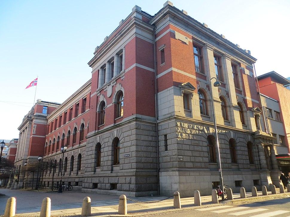 Oslo IMG 3980 Supreme Court