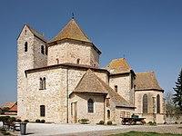 Ottmarsheim abbey church 2011-03.jpg