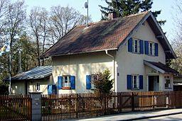 Ranhazweg in Ottobrunn