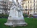 Ouvriere Parisienne- Square Montholon.JPG