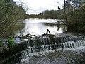 Overflow, Primrose Lodge, Clitheroe - geograph.org.uk - 777215.jpg