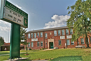 Overton Independent School District Public school in Overton, Texas, United States