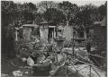 Père-Lachaise - Bombardement de Paris par canon à longue portée 01.png