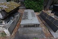 Tomb of Levrat