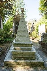 Tomb of Debauve