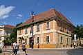 Pécs - Archaeological Museum and Lapidarium 01.jpg
